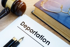 """""""Unconstitutionally Vague"""" – What the Supreme Court Decision about Deportation Means"""