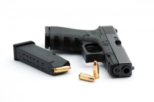 Project Safe Nashville and Gun Crime