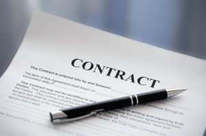Contracts: The Reality