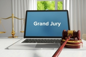 Grand Juries: How They Work
