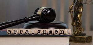 What Happens at the Arraignment and the Preliminary Hearing?